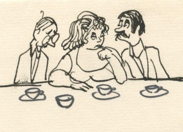 1996 middagssällskap