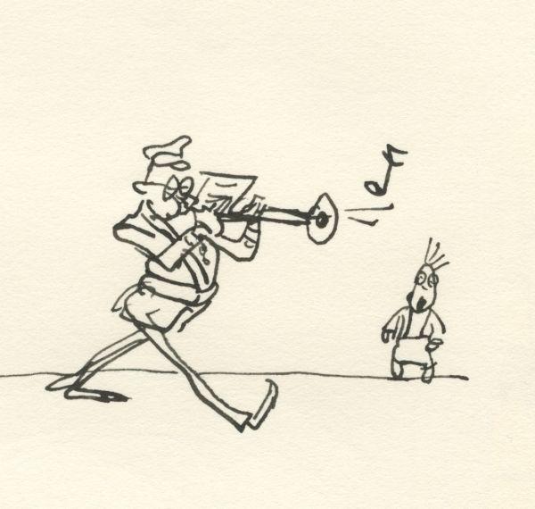 1996 trumpetande