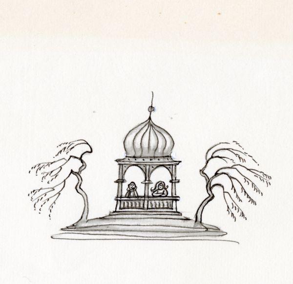 Kosta 1968, pagod
