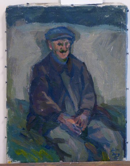 1947 Villaneuve les Avignon