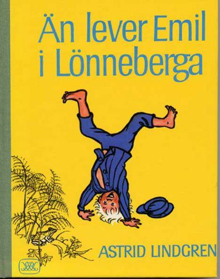 Än lever Emil i Lönneberga,