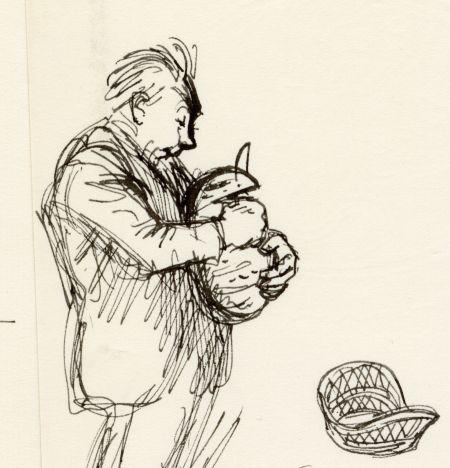 1965  23 december det goda friska brödet,