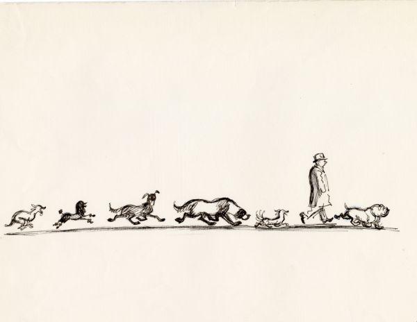 1966 3 mars Hundtycke under vers