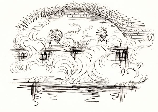 1973 31 maj  Varmvattenkällaren