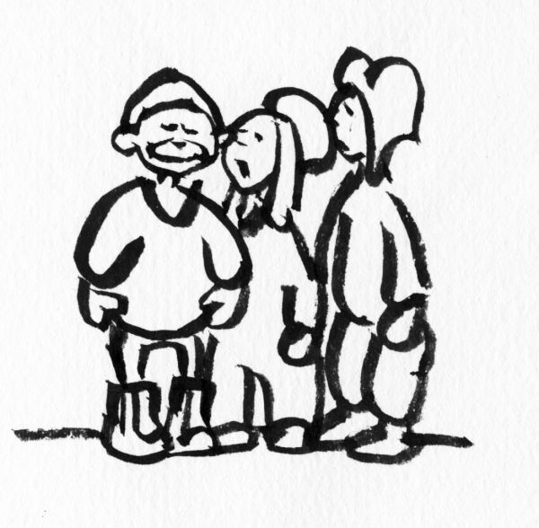 1996 trio barn
