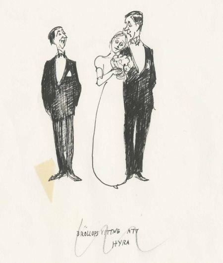hyra bröllopsvittne 08låda65kuvert