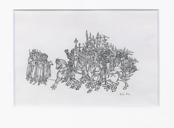 Byzans - historiebok av Alf Henrikson