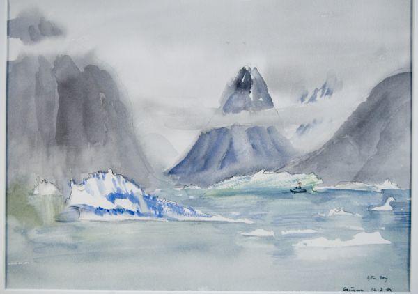 Grönland 1982