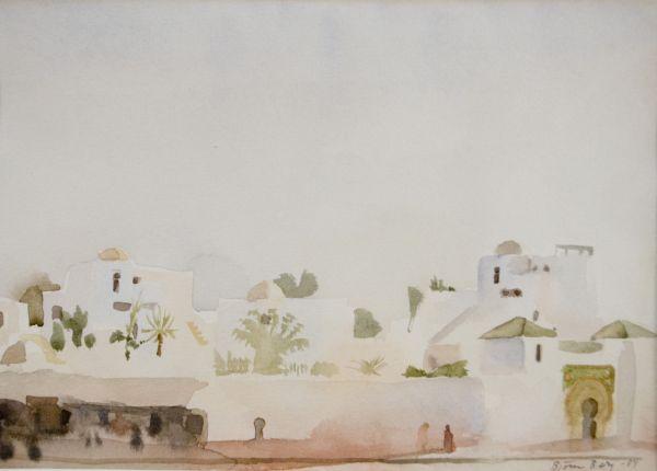 Marocko 1984