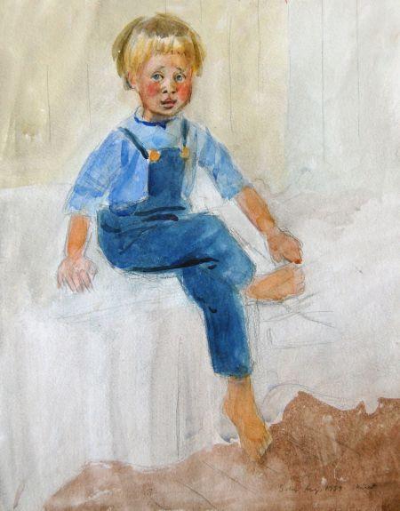 Sven på Skäret